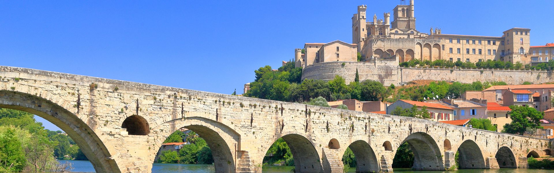 Last-minute camping holidays in Languedoc-Roussillon